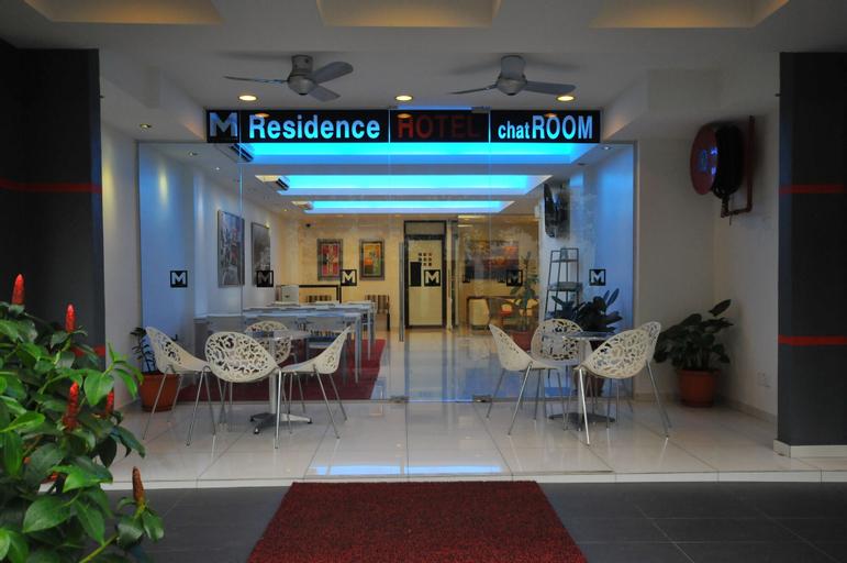 M Design Hotel at Pandan Indah, Hulu Langat