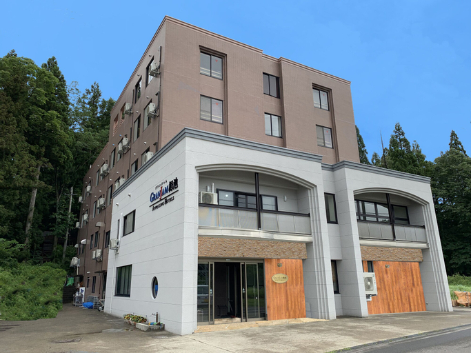 Hotel Granjam Tsugaike, Otari