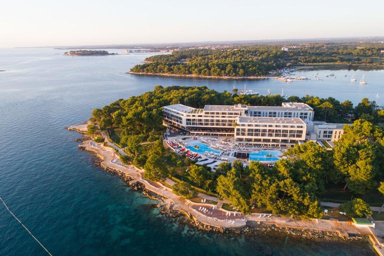 Hotel Parentium Plava Laguna, Vrsar