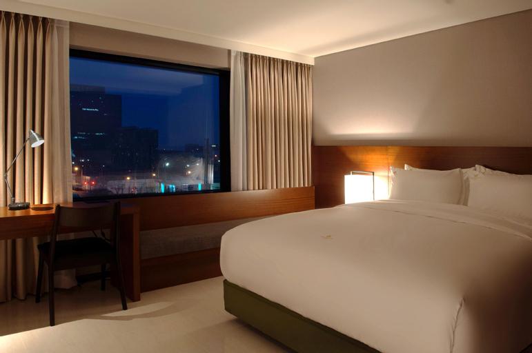 Top Cloud Hotel, Jangseong