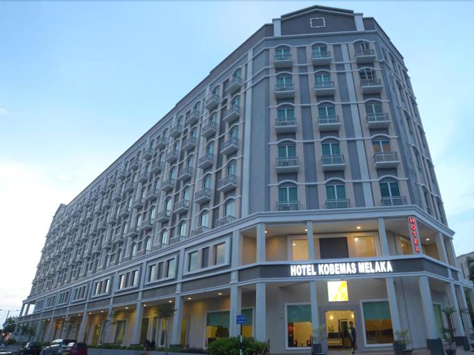 Hotel Kobemas Melaka, Kota Melaka