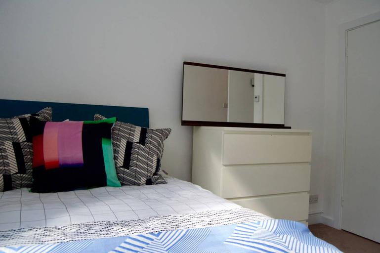 Stylish 1 Bedroom Flat in Deptford, London