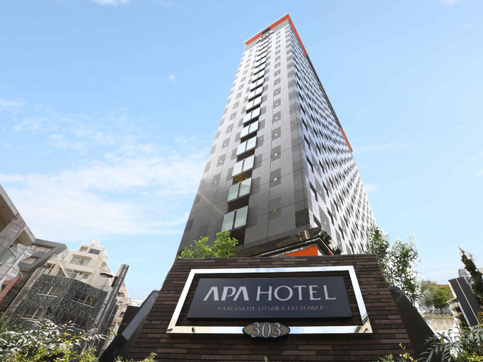 APA Hotel Yamanote Otsukaeki Tower, Toshima