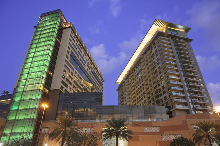 Swissotel Al Ghurair Dubai,