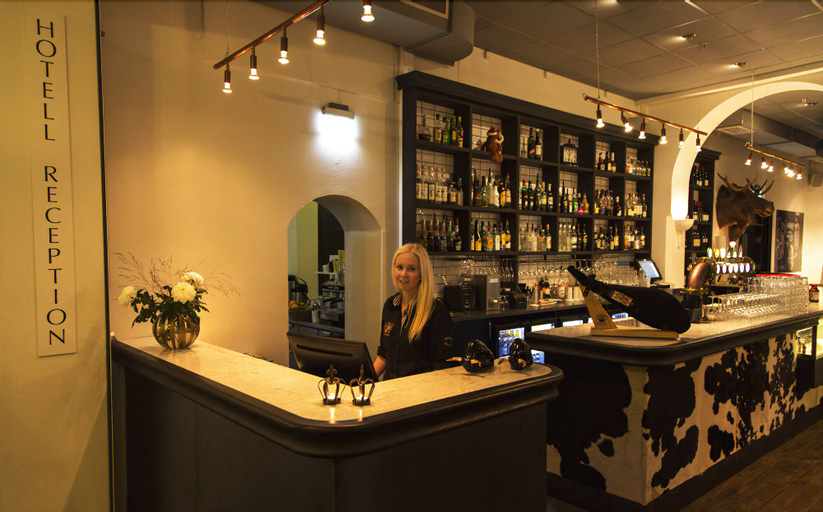 Frimurarehotellet, Sure Hotel Collection by Best Western, Kalmar