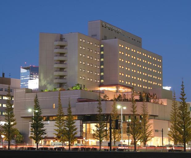 Sendai Kokusai Hotel, Sendai