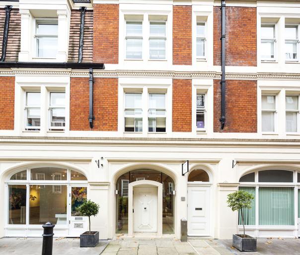 Go Native Mayfair, London
