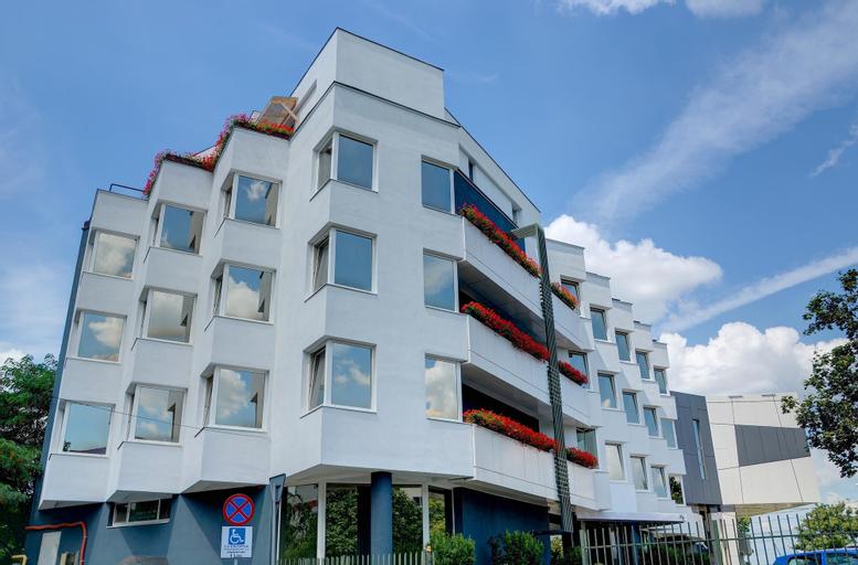Best Western Plus Lido Hotel, Timisoara