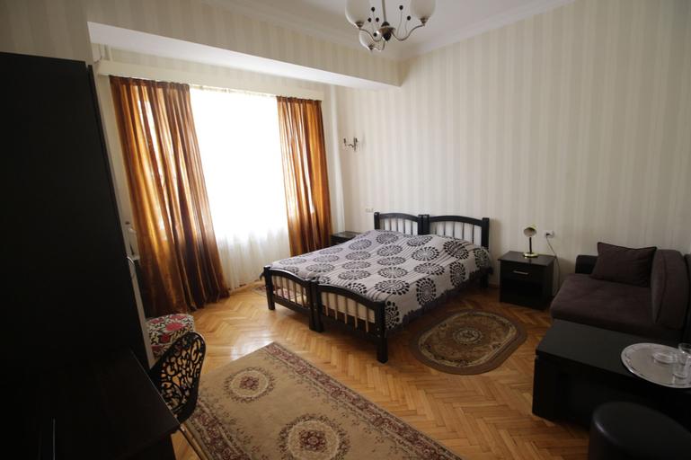 Hotel BU, Tbilisi