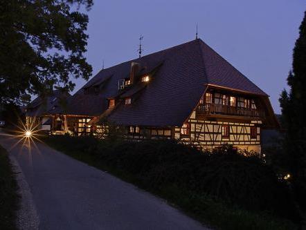 Hotel Hofgut Hohenkarpfen, Tuttlingen