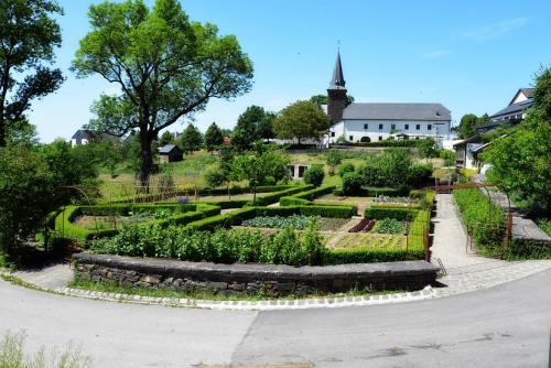 Robbesscheier, Clervaux