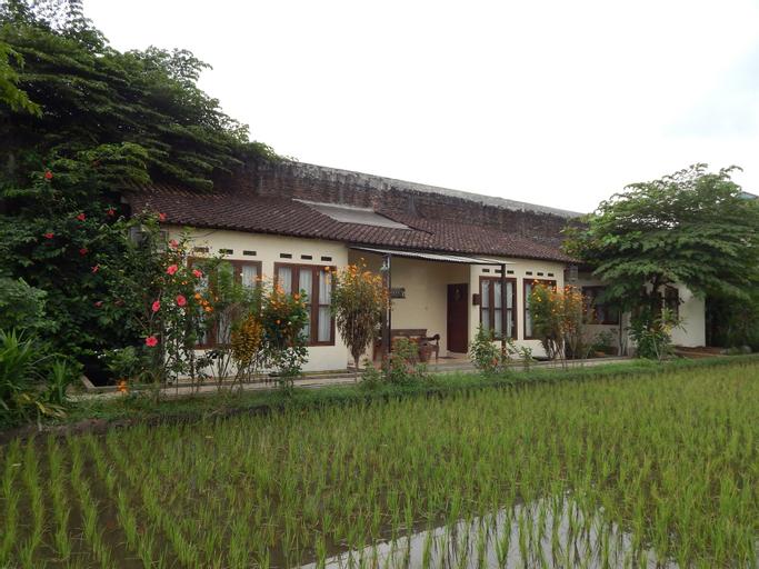 Rosella Cottage Yogyakarta, Sleman