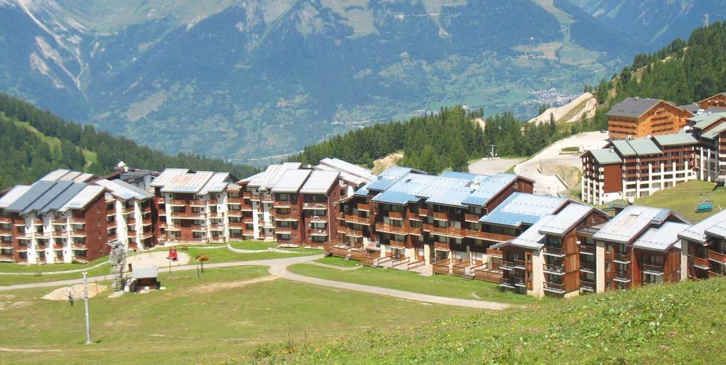 Résidence Lagrange Vacances VRT, Savoie