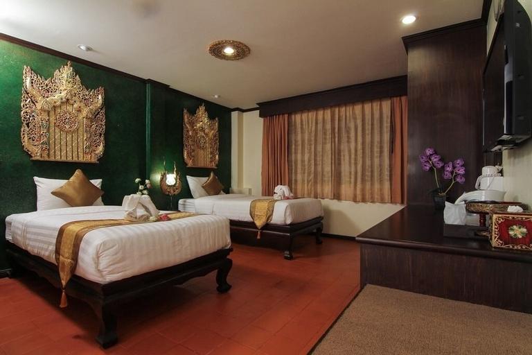 PL House, Pulau Phuket