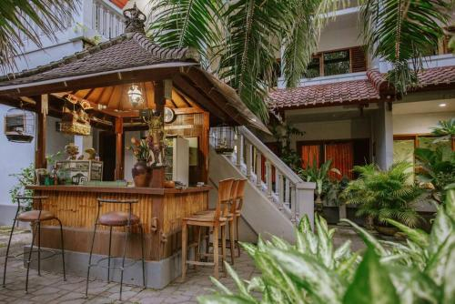 Nakula Familiar Inn, Denpasar