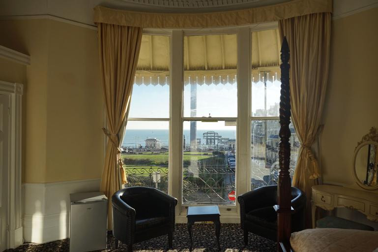 Regency Hotel, Brighton and Hove