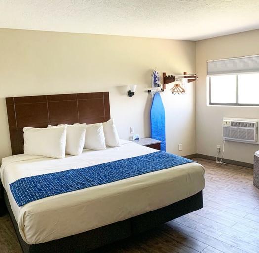 Travelodge by Wyndham Cedar City, Iron