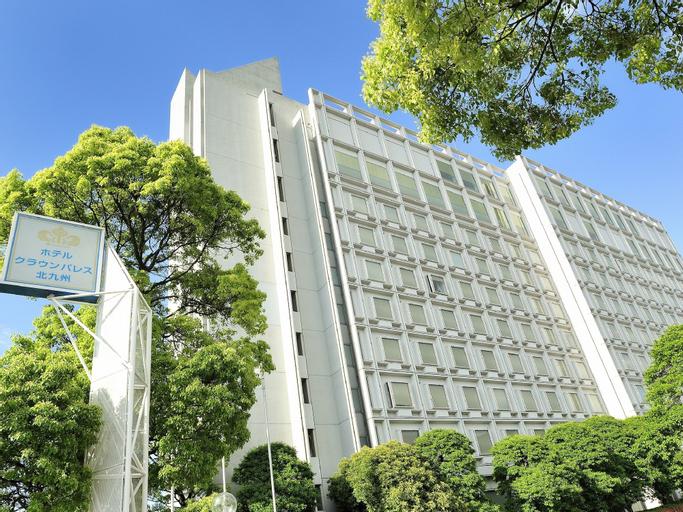 Hotel Crown Palais Kitakyushu, Kitakyūshū
