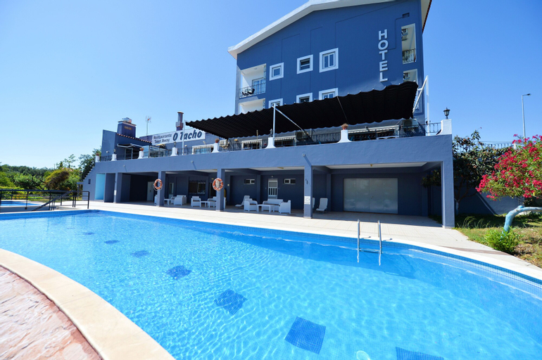 Hotel Don Rodrigues, Alcoutim