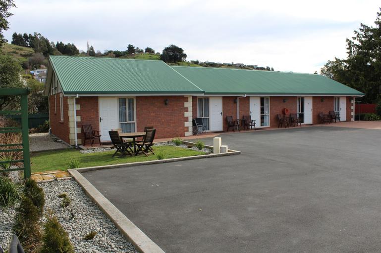 ASURE Ambassador Motor Lodge, Waitaki