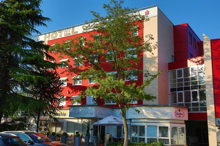 Hotel Sittardsberg, Duisburg