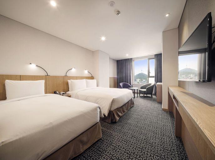 Tmark Grand Hotel Myeongdong, Jung