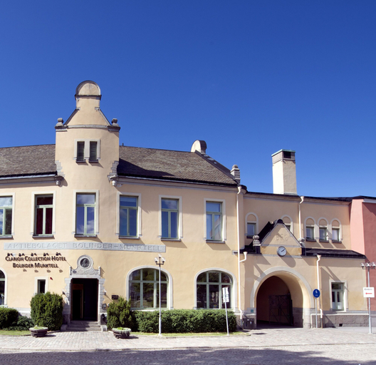 Clarion Collection Hotel Bolinder Munktell, Eskilstuna