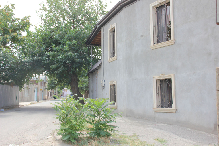 VM Hostel, Gəncə