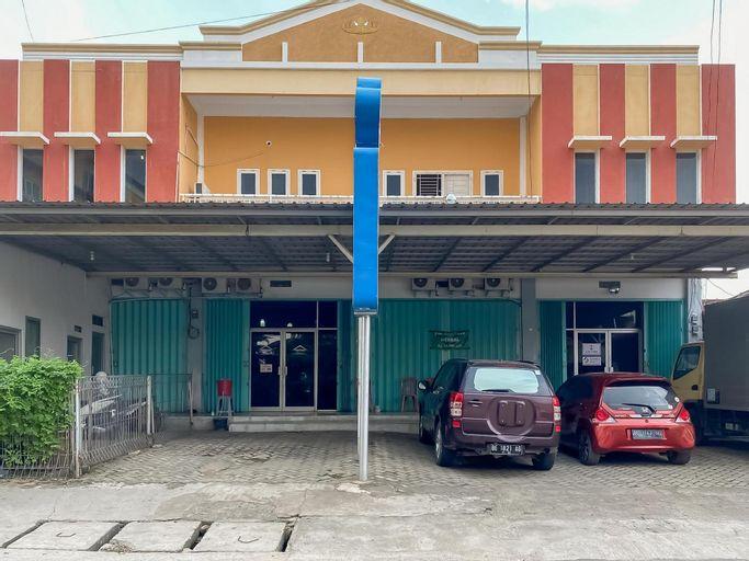 RedDoorz @ Jalan Morotai Lampung, Bandar Lampung