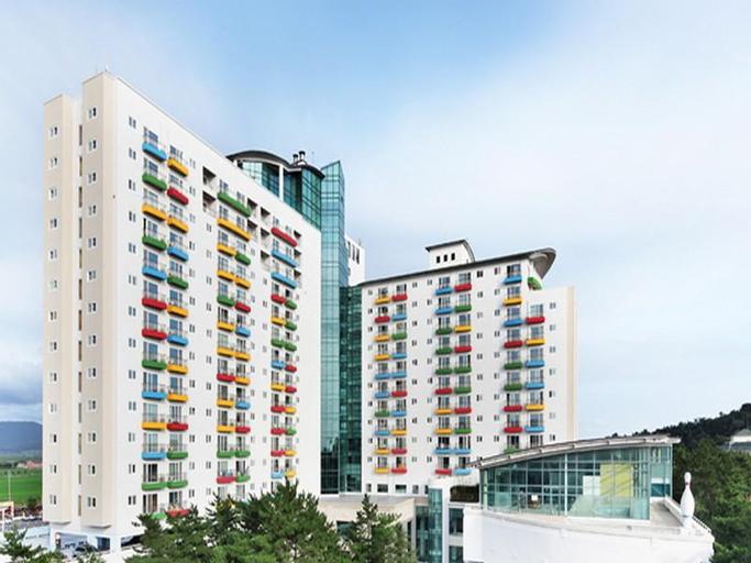 Hanwha Resort Daecheon Paros, Boryeong