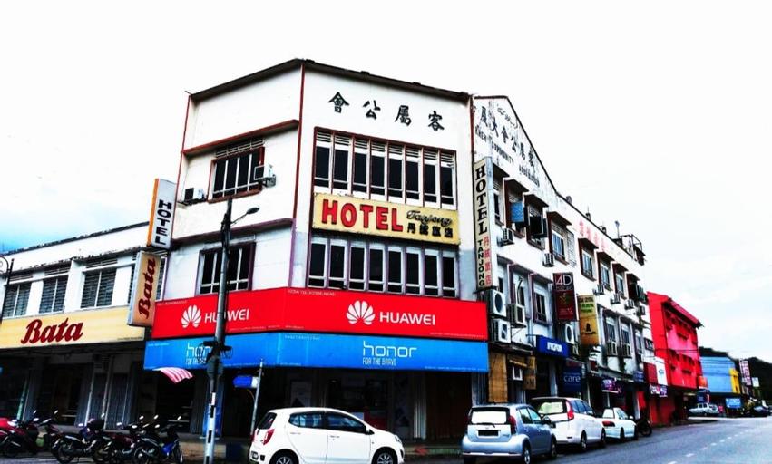 Hotel Tanjong, Batang Padang