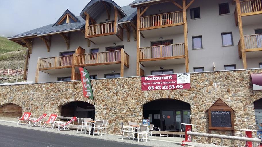 Résidence Tourmalet, Hautes-Pyrénées
