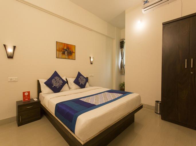 OYO 10108 Balewadi, Pune