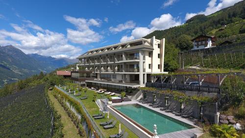 Hotel Alpin - smart lifestyle, Bolzano