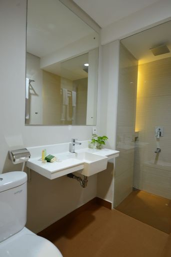 Dcozie Hotel by Prasanthi, South Jakarta