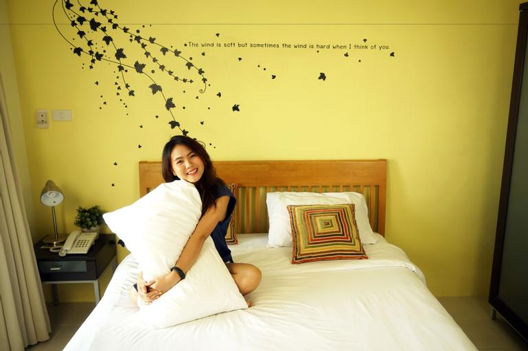 Caza V1 Serviced Apartment, Muang Rayong