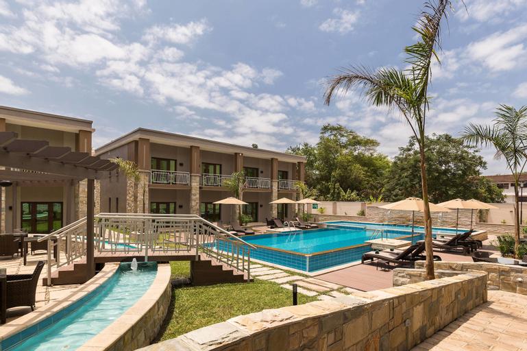 Protea Hotel by Marriott Takoradi Select, Shama Ahanta East