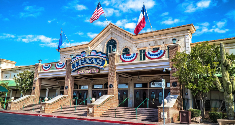 Texas Station Gambling Hall and Hotel, Clark