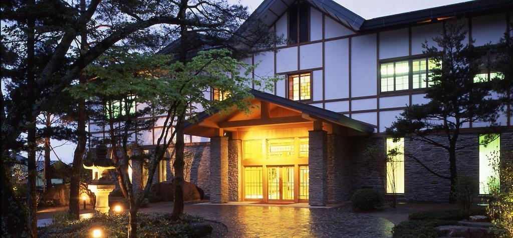 Kanbayashi Hotel Senjukaku, Yamanouchi