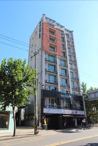 Daelim Residence, Yeongdeungpo