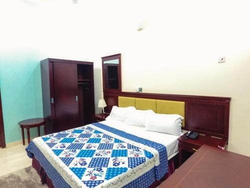 Kingsville Guest House, New Juaben
