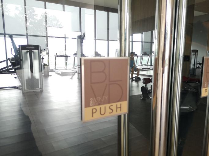 28 Boulevard Homestay by Push Global, Hulu Langat