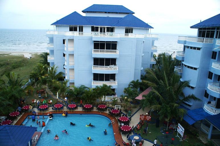 Sanctuary Resort, Kuantan