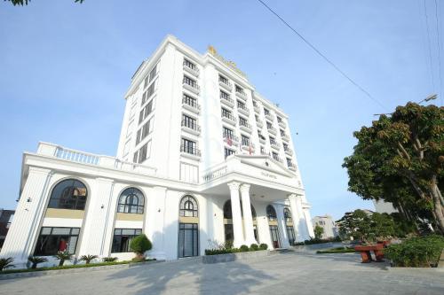 Ninh Binh Tulip Hotel, Ninh Bình