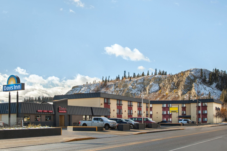 Days Inn by Wyndham Whitehorse, Yukon