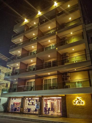 Cityview Residence, Si Racha