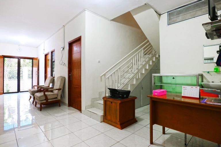 Casa Sidoluhur 17, Surabaya