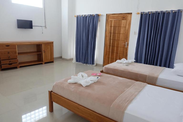 Sky Tower Hotel Labuan Bajo, West Manggarai