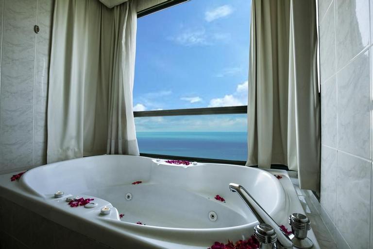 The Gurney Resort Hotel & Residences Penang, Penang Island