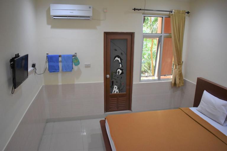 Pandan Makmur Inn, Belitung